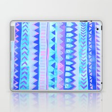 Tribal Stripe - Pastel Laptop & iPad Skin