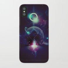 Zen iPhone X Slim Case