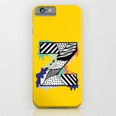Z for …. Slim Case iPhone 6s