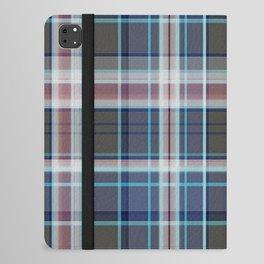 Country Plaids iPad Folio Case