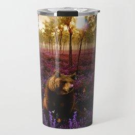 The Bare Necessities Travel Mug