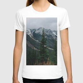 Kananaskis T-shirt