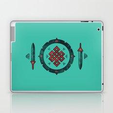 Endless (2 color version) Laptop & iPad Skin