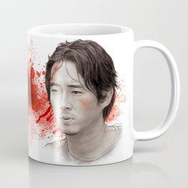 Glenn Rhee (The Walking Dead) Coffee Mug