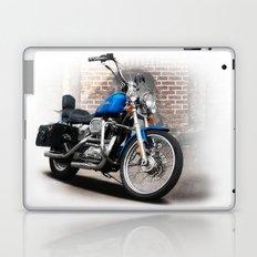 Harley-Davidson Laptop & iPad Skin