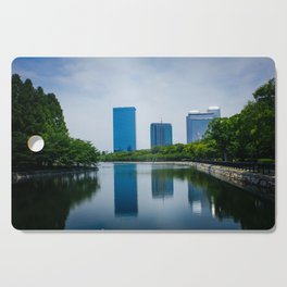 Osaka Reflection Cutting Board