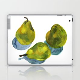 Groceries: Pears Laptop & iPad Skin