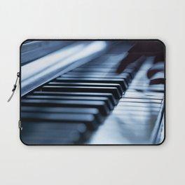 Musician play piano Laptop Sleeve