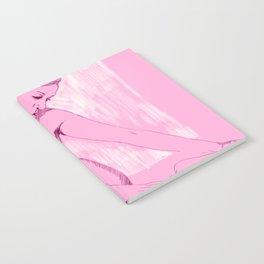 Chicas Rosadas Notebook