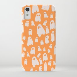 Boo party two iPhone Case