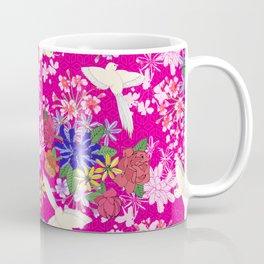 Tonde Iru Tori Coffee Mug