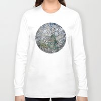 plant Long Sleeve T-shirts featuring plant by gasponce