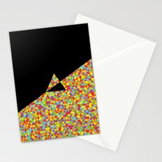 The Dark Side Of The Moon Stationery Cards