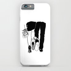 Till the love runs out Slim Case iPhone 6s