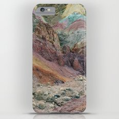 Calico Mountains Slim Case iPhone 6 Plus