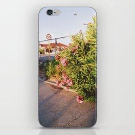 Oxford Plant iPhone Skin