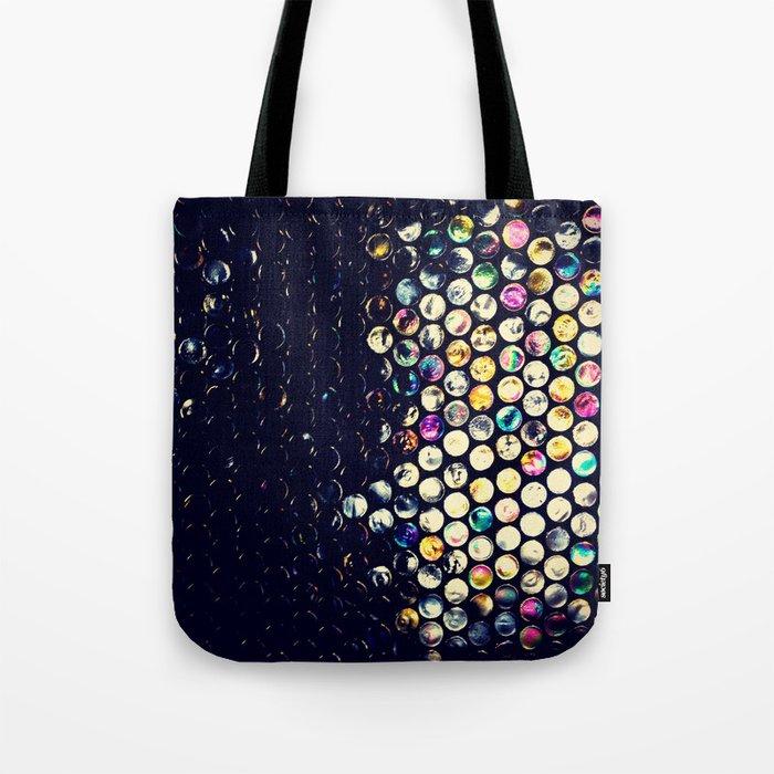 scandal texture Tote Bag