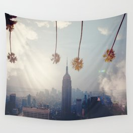 COAST TO COAST Wall Tapestry