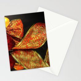 Holiday Christmas Christmas Ornaments Candle Stationery Cards