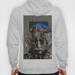 Urban Einstein Hoody
