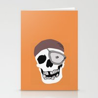 the goonies Stationery Cards featuring Goonies by B. Hopt