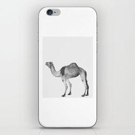 Camel iPhone Skin