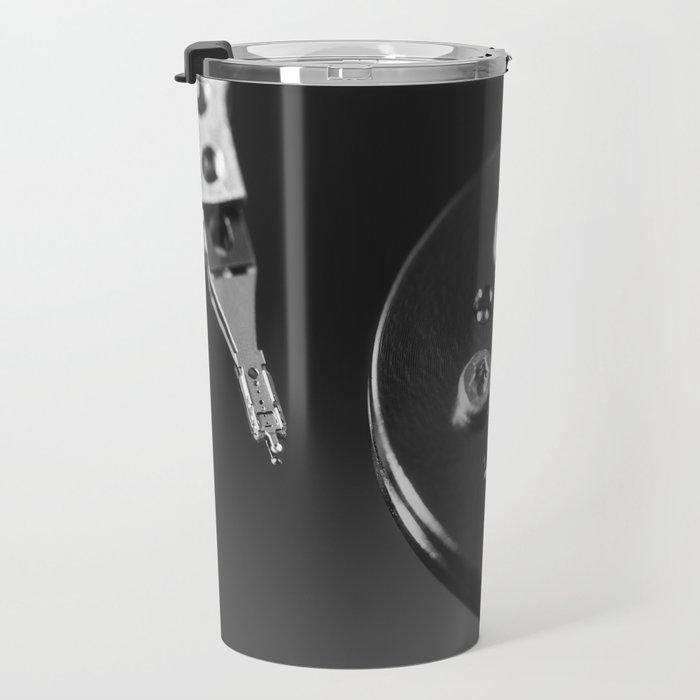 Computer Hard Drive 1 Travel Mug