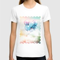 fly T-shirts featuring Fly by DagmarMarina