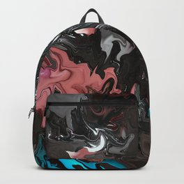 Arezzera Sketch #836 Backpack