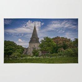 St Pancras Arlington Rug
