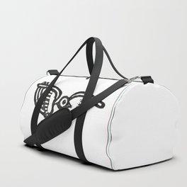 Bird Duffle Bag