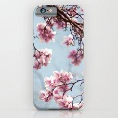Spring 4 iPhone 6s Slim Case