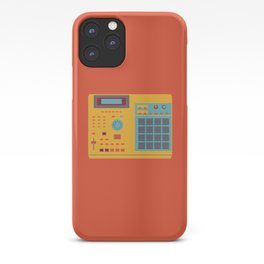 World of Stereo: Akai MPC 2000XL iPhone Case