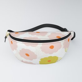 Olivia, flower child Fanny Pack