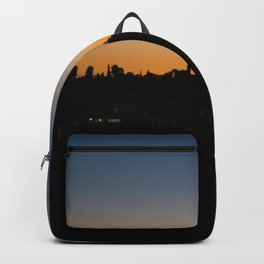 Sunset Portugal Backpack
