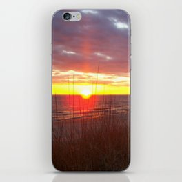 Ray of Light iPhone Skin
