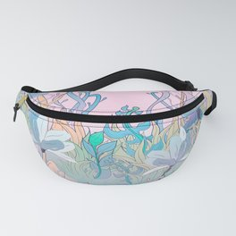DEMo-64x Fanny Pack