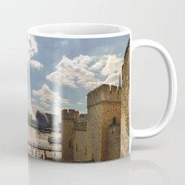 The Towers Coffee Mug