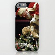 Teddy Talk iPhone 6s Slim Case