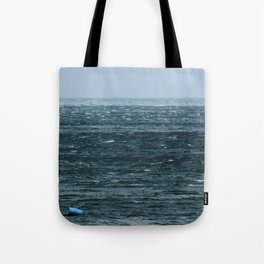 We Care About The Planet...Honest Tote Bag