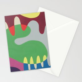 Hand in Hand Stationery Cards