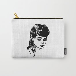 Rachel Carry-All Pouch