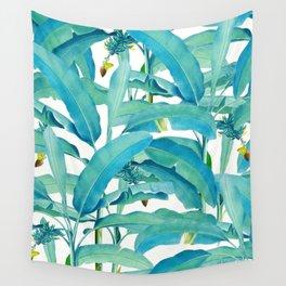 Banana Forest #society6 #decor #buyart Wall Tapestry