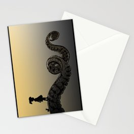 The lost one. Stationery Cards