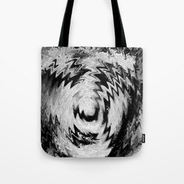 Somebody I inception Tote Bag