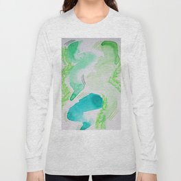 No. 93 Long Sleeve T-shirt
