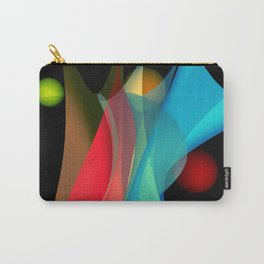 bicubic and framed -2- Carry-All Pouch