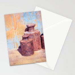 PESO Stationery Cards