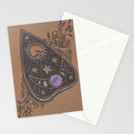 Pretty Planchette Stationery Cards