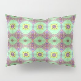 Cross It Pillow Sham